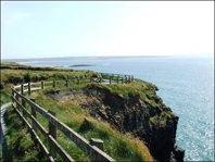 ballybunion walk